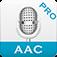 AAC-レコーダー